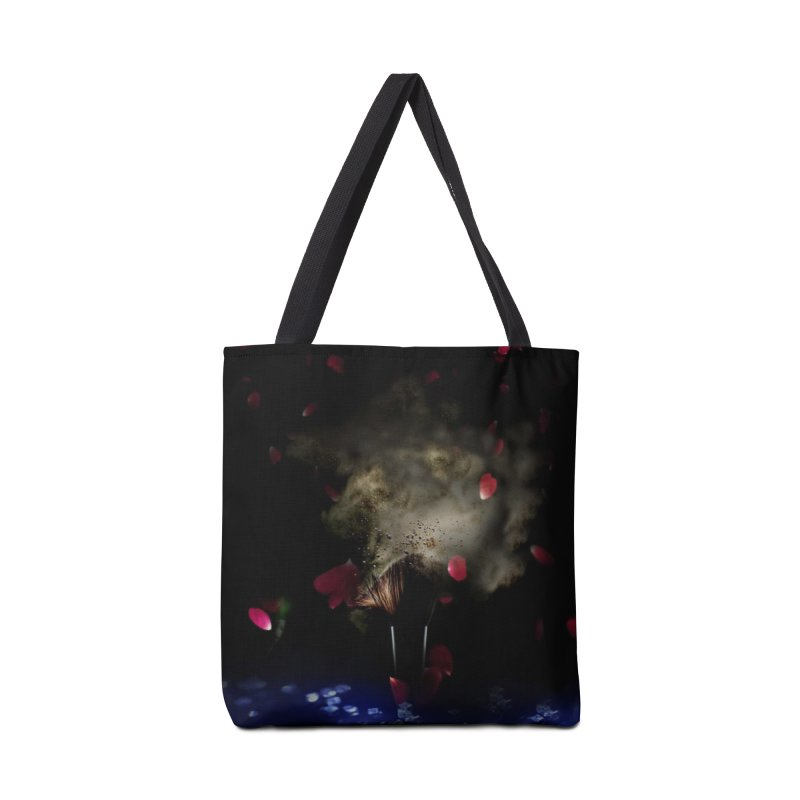 Uniqueness Accessories Bag by Ellarte Artist Shop