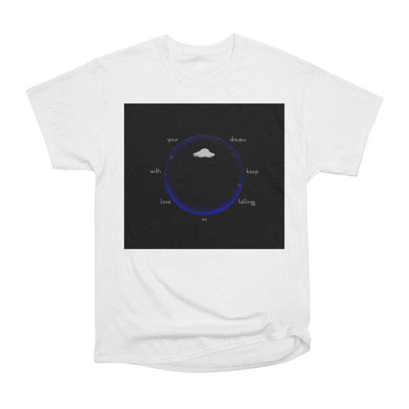 Voyages Women's Classic Unisex T-Shirt by Ellarte Artist Shop