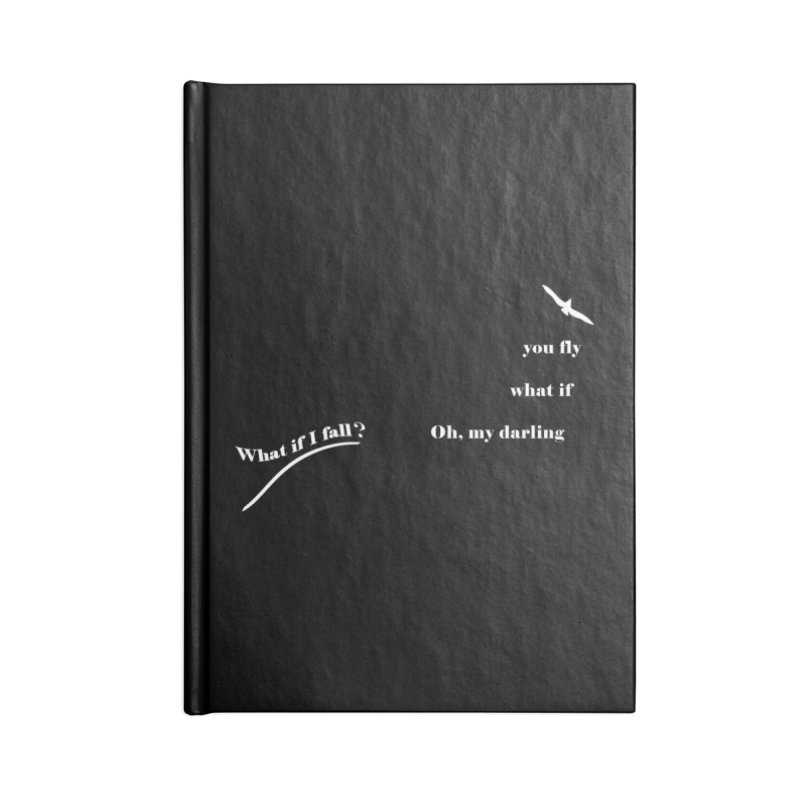 You are doing better than you think Accessories Notebook by Ellarte Artist Shop