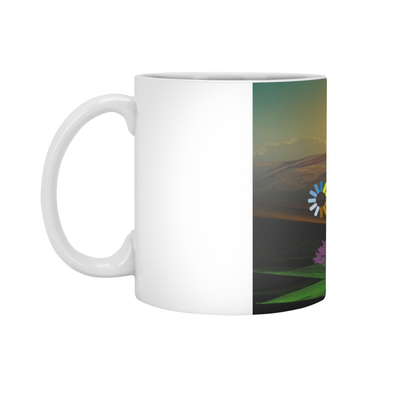 Good Fortune Accessories Mug by Ellarte Artist Shop