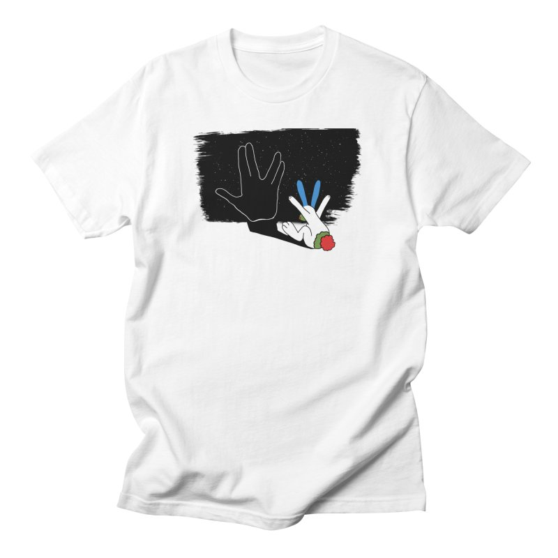 IV Women's Regular Unisex T-Shirt by Ellarte Artist Shop