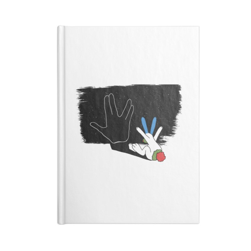 Iv Accessories Notebook by Ellarte Artist Shop