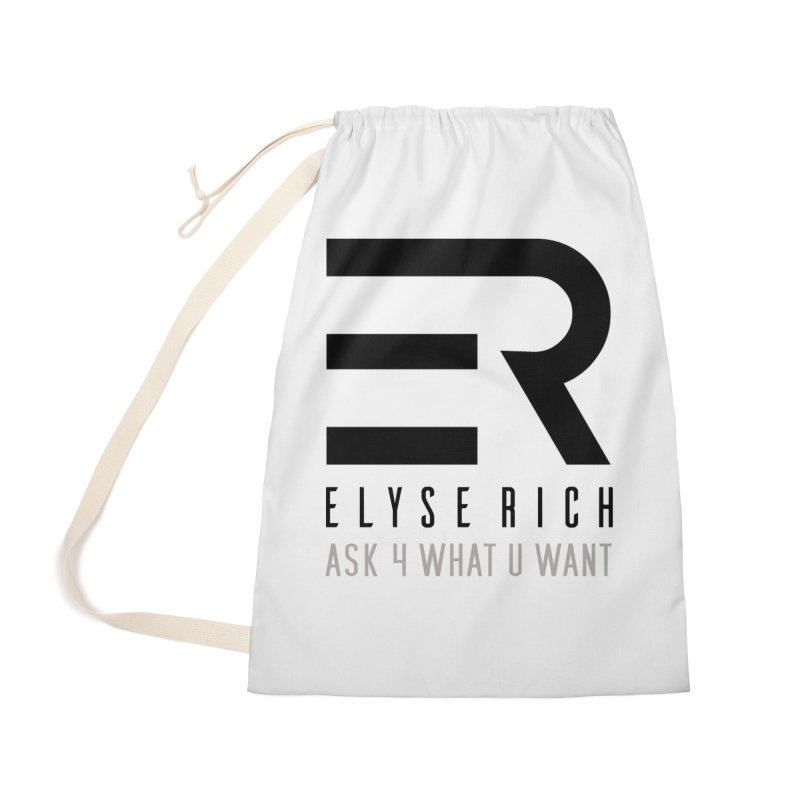 ElyseRich - ASK ER Collection UK Accessories Bag by ElyseRich's Artist Shop