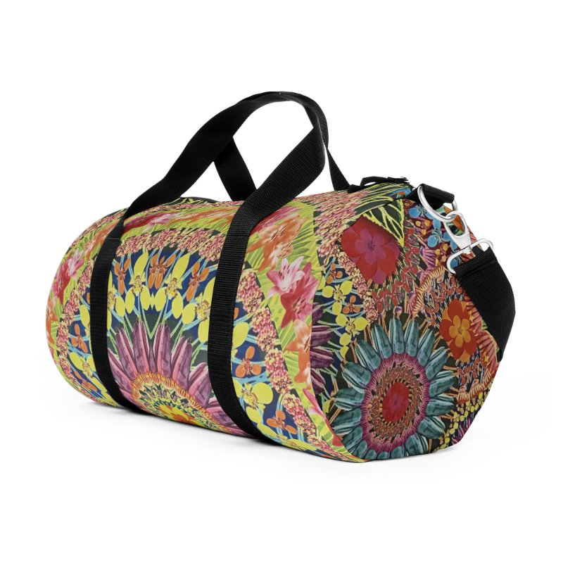 Elyse Rich - Mandala Collection Accessories Bag by ElyseRich's Artist Shop