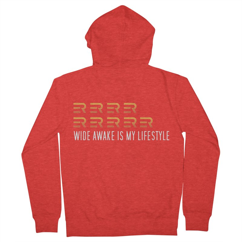 Elyse Rich - ER Dry Season Collection Women's Zip-Up Hoody by ElyseRich's Artist Shop