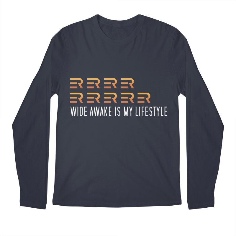 Elyse Rich - ER Dry Season Collection Men's Longsleeve T-Shirt by ElyseRich's Artist Shop