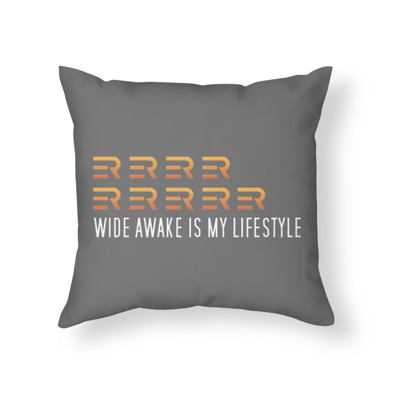 Elyse Rich - ER Dry Season Collection Home Throw Pillow by ElyseRich's Artist Shop