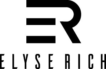 ElyseRich's Artist Shop Logo