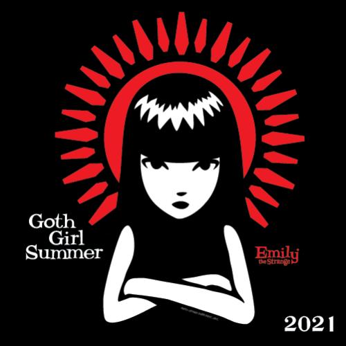 Goth-Girl-Summer-Emily-The-Strange-Summer-2021