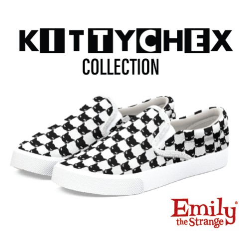 Kittychex-Collection
