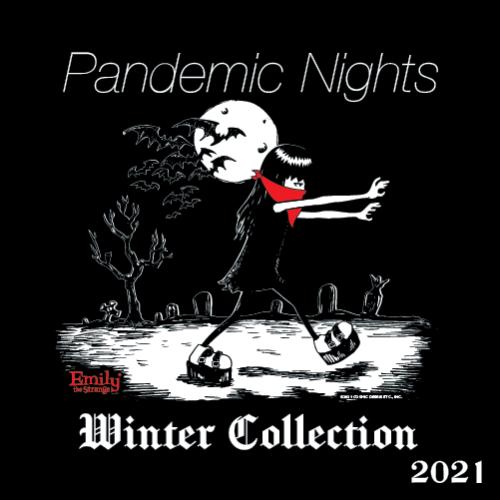 Pandemic-Nights-Emily-The-Strange-Winter-2021