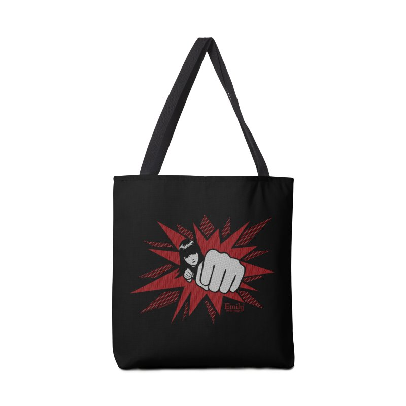 Emily Wham Bam Accessories Bag by Emily the Strange Official