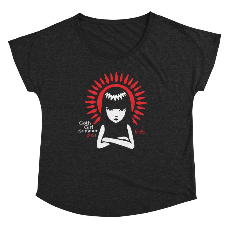 Women's None by Emily the Strange Official