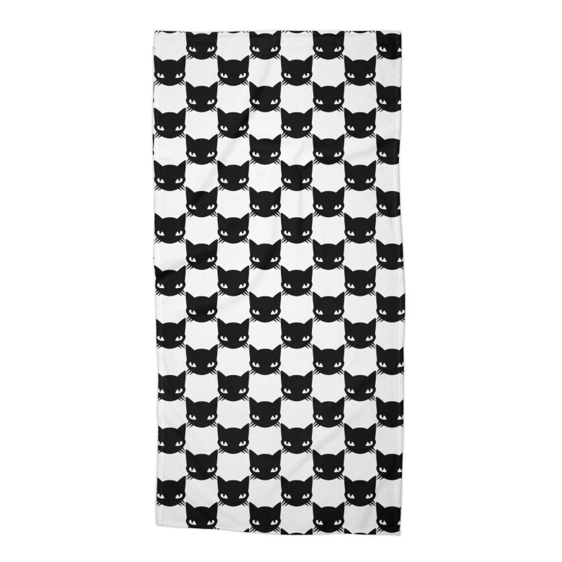 #KITTYCHEX Accessories Beach Towel by Emily the Strange OFFICIAL