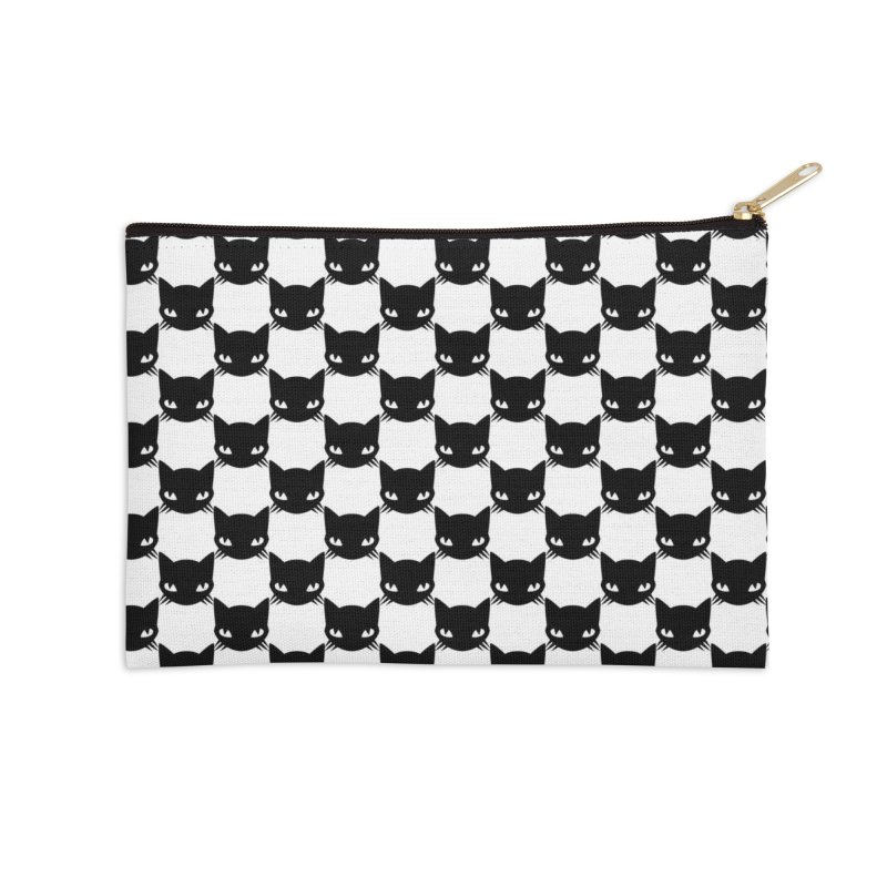 #KITTYCHEX Accessories Zip Pouch by Emily the Strange OFFICIAL