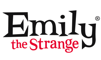 Emily the Strange Official Logo