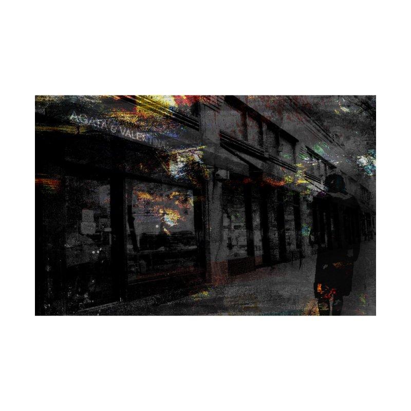 First Avenue by EmptyAtticArt's Artist Shop