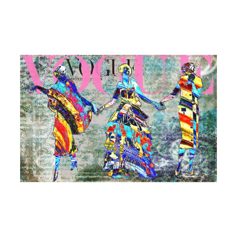 En Vogue by EmptyAtticArt's Artist Shop