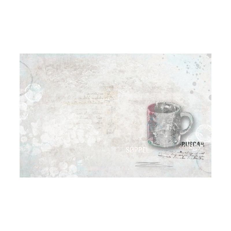 Coffee by EmptyAtticArt's Artist Shop