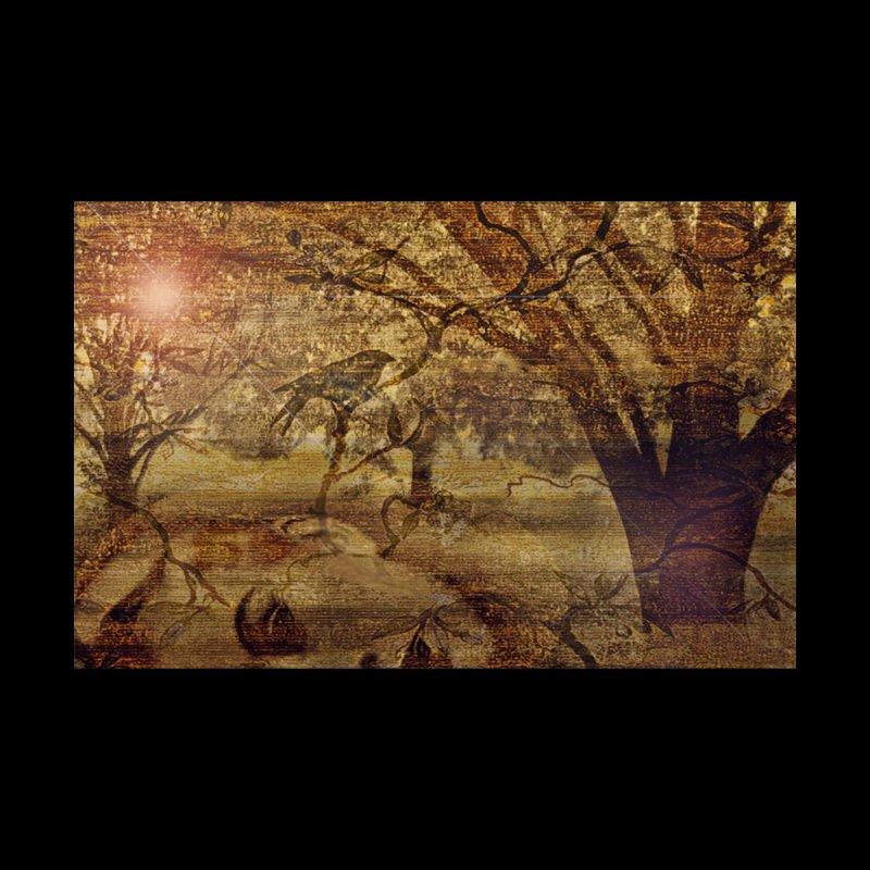 Light In The Forest by EmptyAtticArt's Artist Shop
