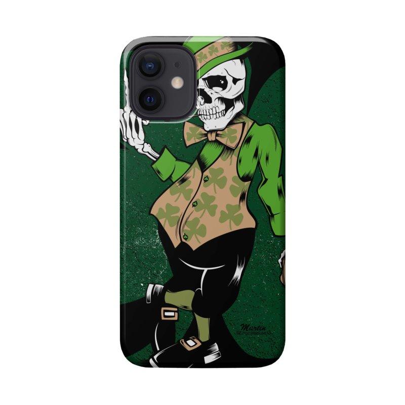 Irish Flipper Accessories Phone Case by EngineHouse13's Artist Shop