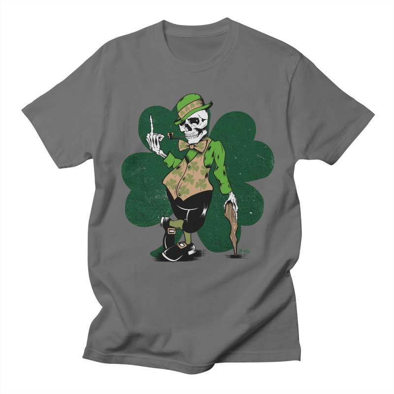 Irish Flipper Men's T-Shirt by EngineHouse13's Artist Shop