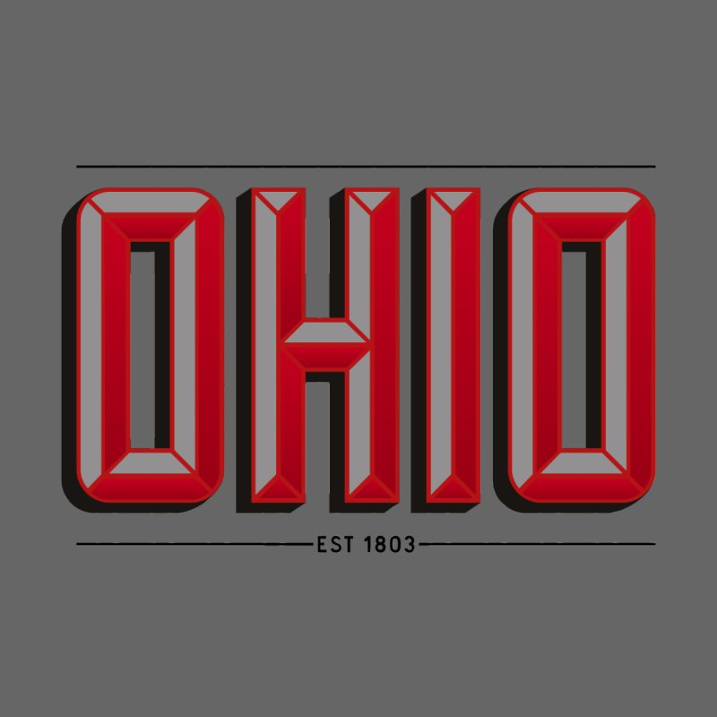 OhiO by EngineHouse13's Artist Shop