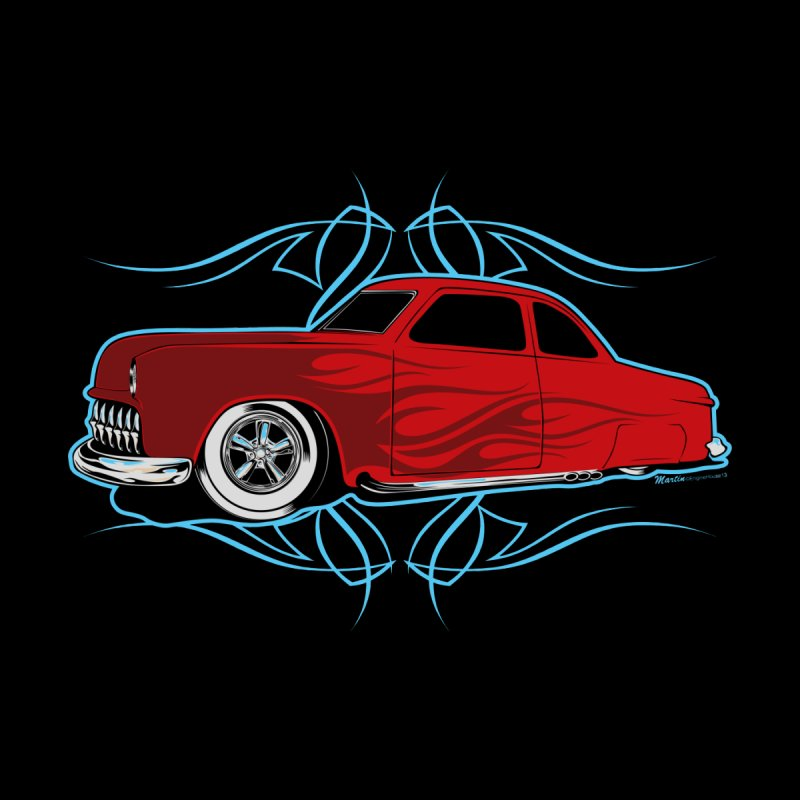 50 Kustom by EngineHouse13's Artist Shop