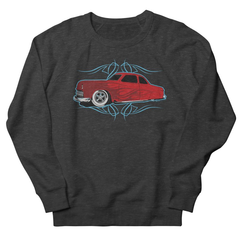 50 Kustom Men's Sweatshirt by EngineHouse13's Artist Shop