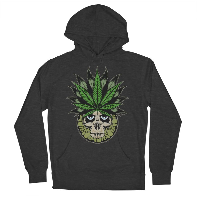 Smokin' Women's Pullover Hoody by EngineHouse13's Artist Shop