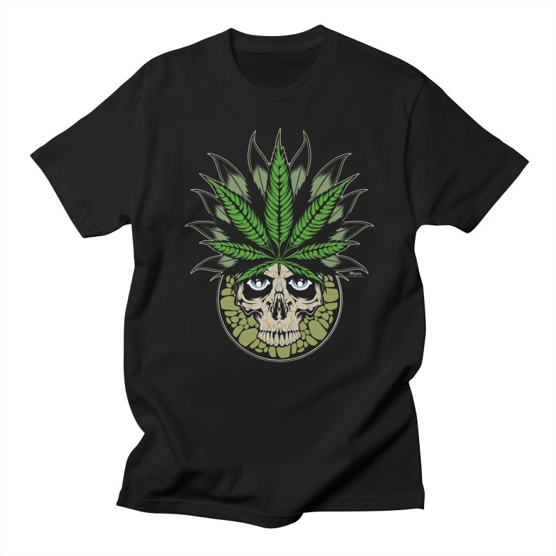 Smokin' Men's T-shirt by EngineHouse13's Artist Shop