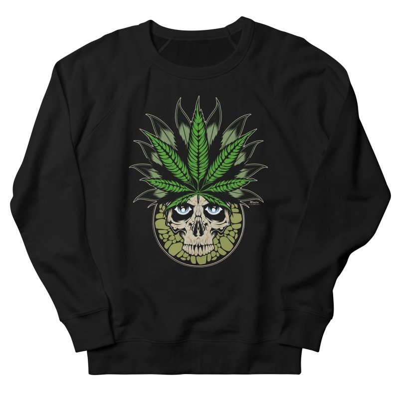 Smokin' Women's Sweatshirt by EngineHouse13's Artist Shop
