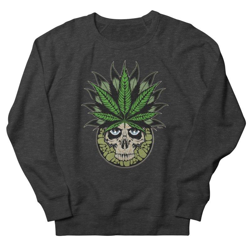 Smokin' Men's Sweatshirt by EngineHouse13's Artist Shop