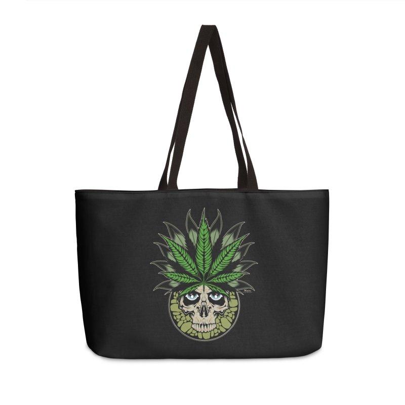 Smokin' Accessories Bag by EngineHouse13's Artist Shop