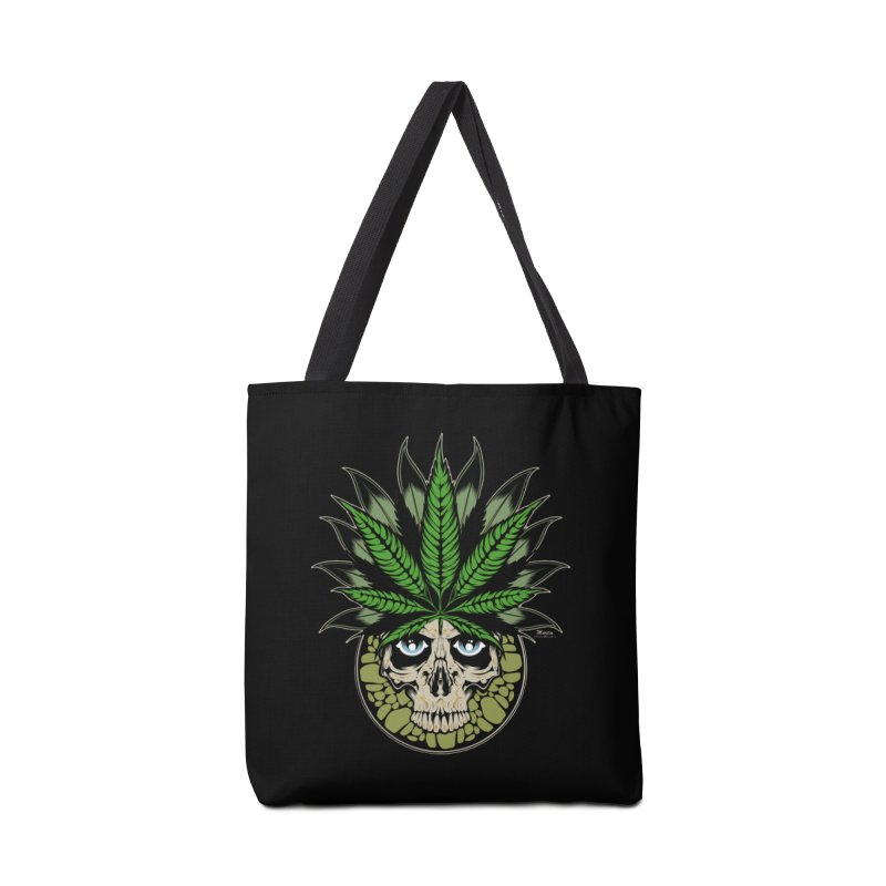 Smokin' Accessories Tote Bag Bag by EngineHouse13's Artist Shop