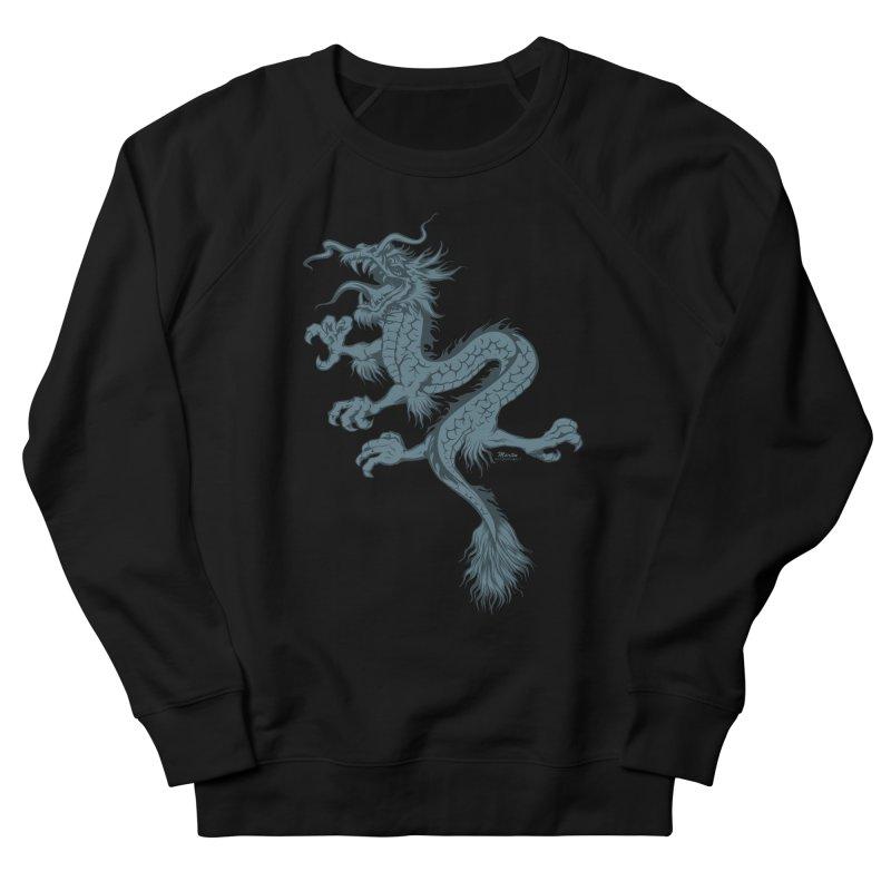 Dragon Women's Sweatshirt by EngineHouse13's Artist Shop