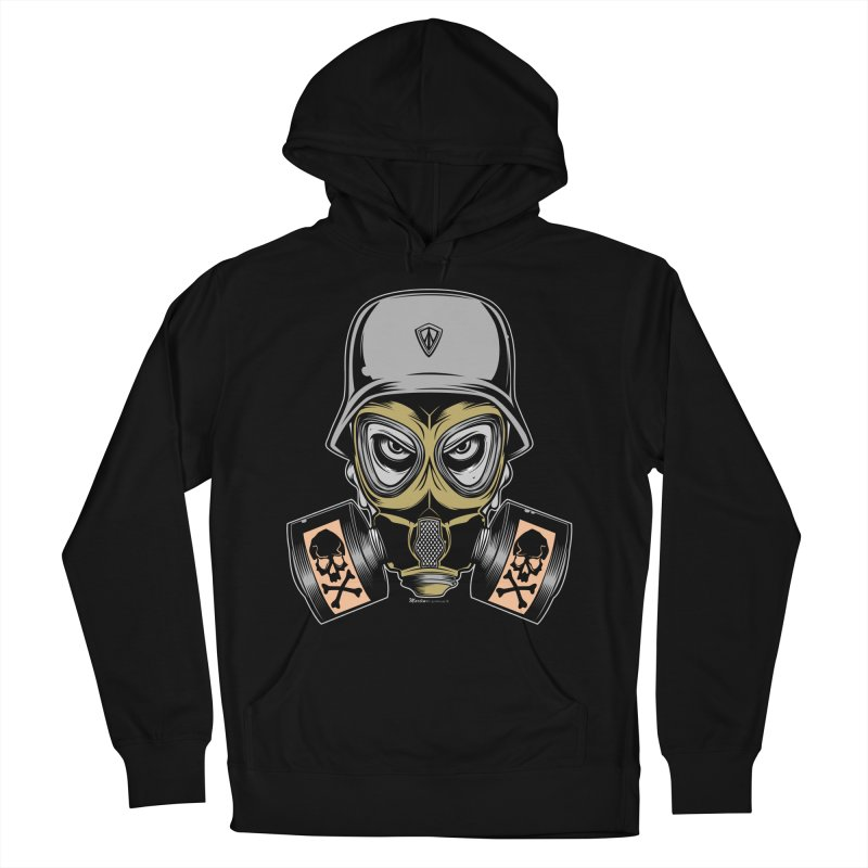 Gassed Women's Pullover Hoody by EngineHouse13's Artist Shop