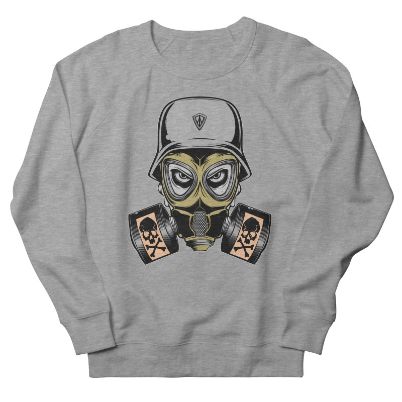 Gassed Women's Sweatshirt by EngineHouse13's Artist Shop