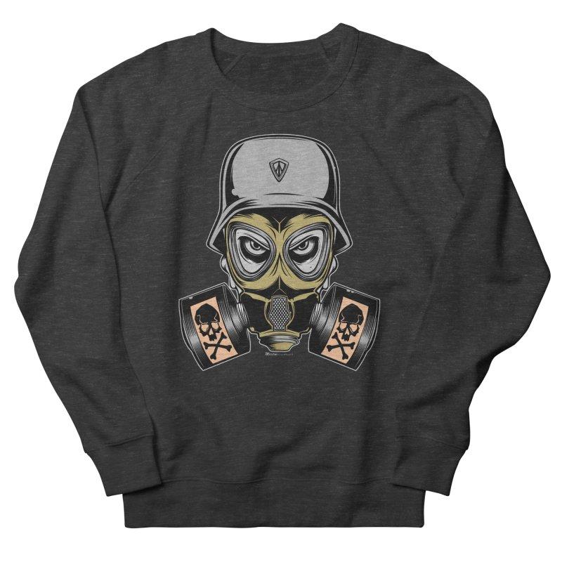 Gassed Men's Sweatshirt by EngineHouse13's Artist Shop