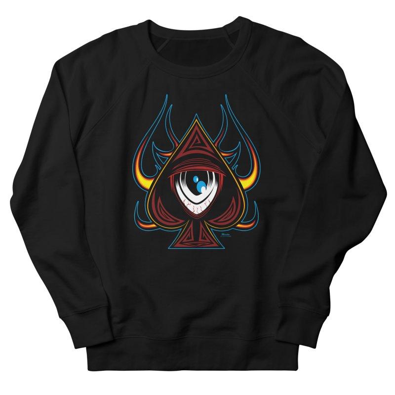 Spade Ball Women's Sweatshirt by EngineHouse13's Artist Shop