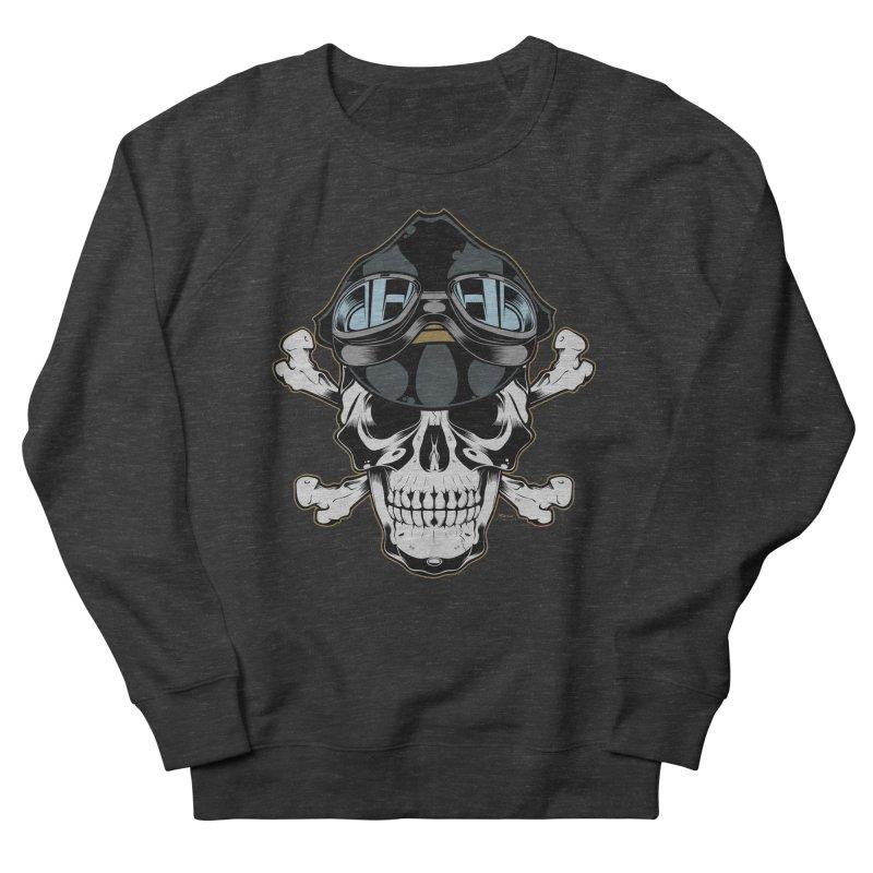 the Rebel Women's Sweatshirt by EngineHouse13's Artist Shop