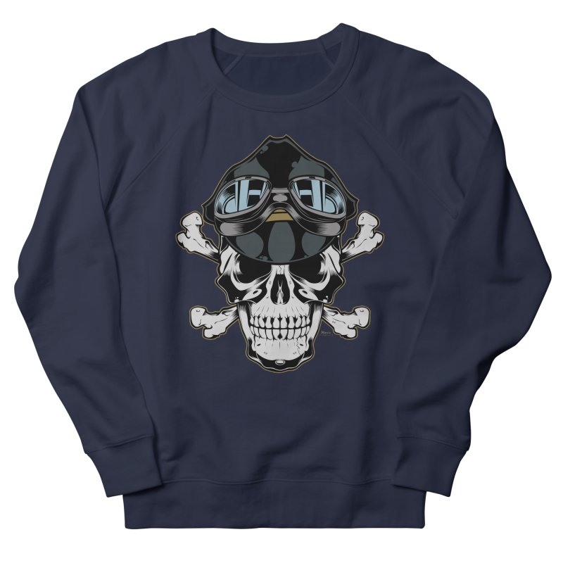 the Rebel Men's Sweatshirt by EngineHouse13's Artist Shop