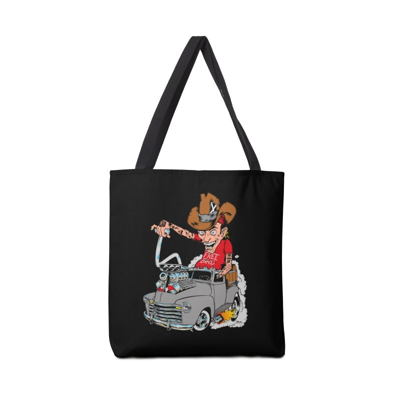 Blown 52 Chevy Accessories Bag by EngineHouse13's Artist Shop
