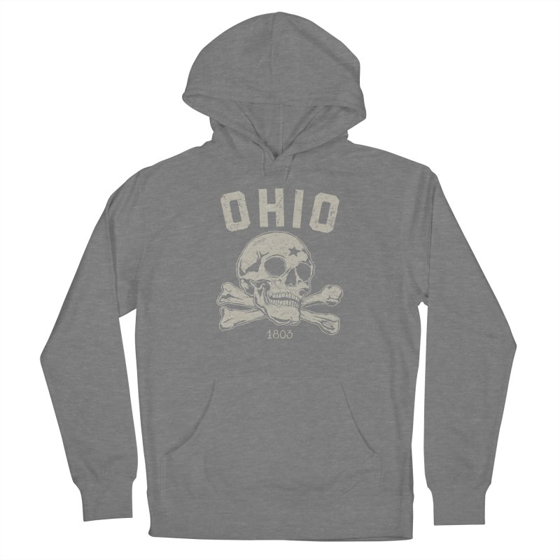 OHIO est.1803 Women's Pullover Hoody by EngineHouse13's Artist Shop