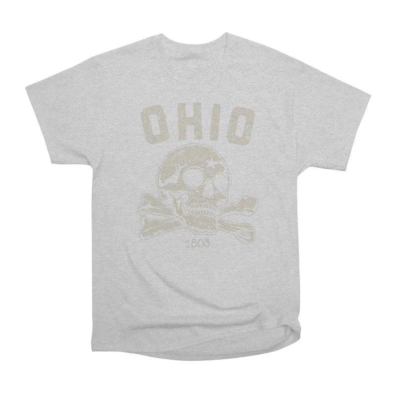 OHIO est.1803 Men's Classic T-Shirt by EngineHouse13's Artist Shop
