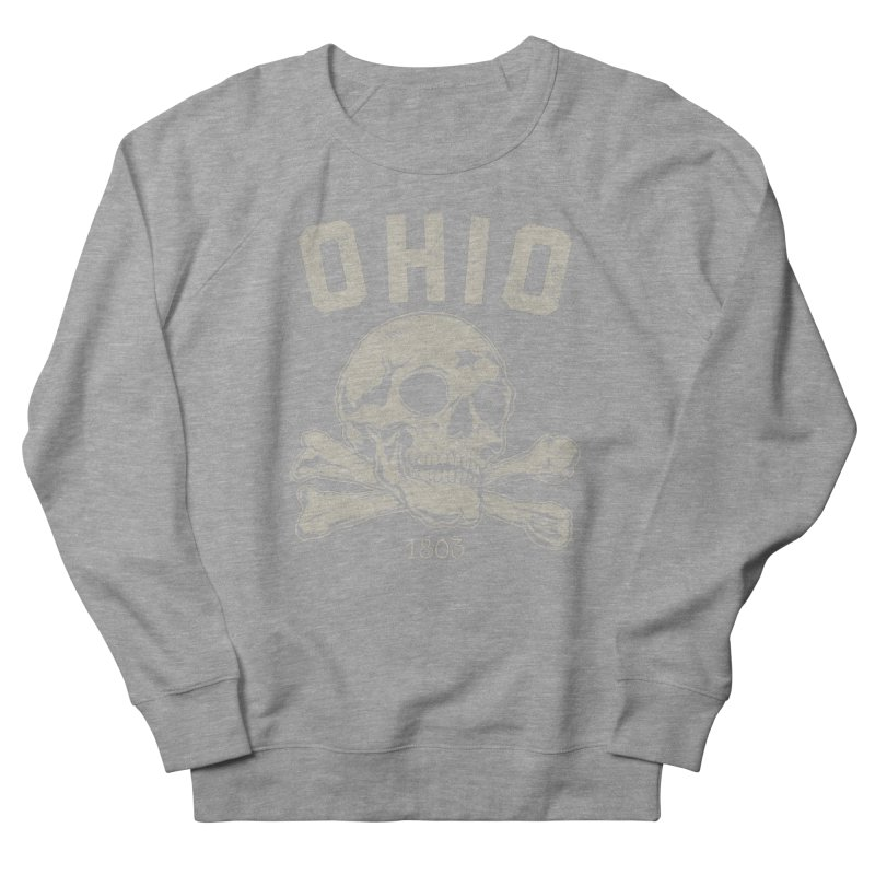 OHIO est.1803 Women's Sweatshirt by EngineHouse13's Artist Shop