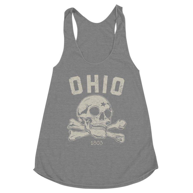 OHIO est.1803 Women's Tank by EngineHouse13's Artist Shop