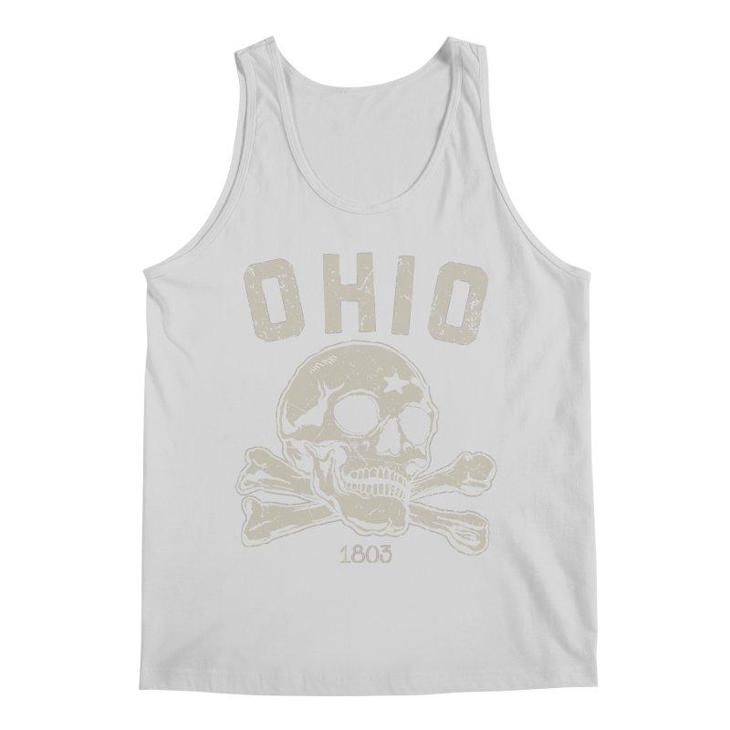 OHIO est.1803 Men's Tank by EngineHouse13's Artist Shop