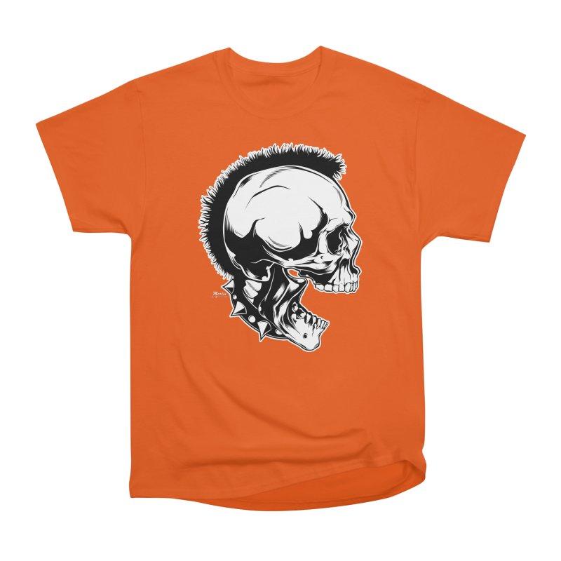 Punk! Men's Classic T-Shirt by EngineHouse13's Artist Shop