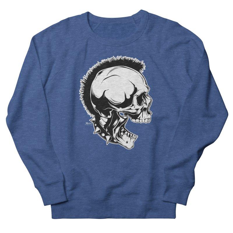 Punk! Women's Sweatshirt by EngineHouse13's Artist Shop